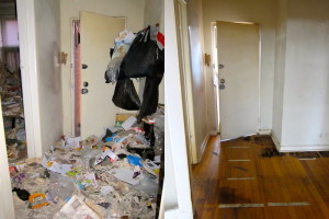 Hoarding Cleanup Dallas